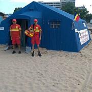 sute de unitati de turism si de agrement de pe litoral amendate de pompieri in sezonul estival