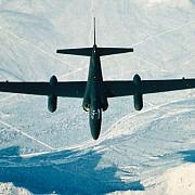 un avion de spionaj u2 s-a prabusit unul dintre piloti a decedat