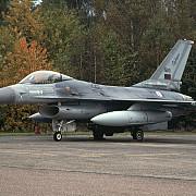 primele avioane f 16 achizitionate de romania sosesc in tara pe 28 septembrie