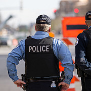 o mie de politisti sunt angajati suplimentar in capitala crimei