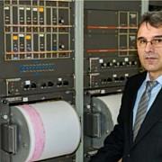 directorul institutului pentru fizica pamantului cutremurul din vrancea a avut un mecanism ciudat