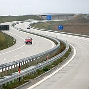 drumul din europa unde nu exista limita de viteza