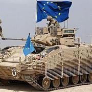 marea britanie se opune ideii infiintarii unei armate comune europene