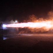 spacex a testat cu succes motorul cu care compania spera sa trimita oameni pe marte