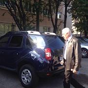 liberalul horia tiseanu primarul municipiului campina sub control judiciar 60 de zile
