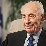 fostul presedinte israelian shimon peres a decedat