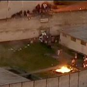 brazilia cel putin 200 de puscariasi au evadat in timpul unei revolte