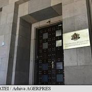guvernul bulgar a anulat un decret privind asistarea refugiatilor urmand sa instituie conditii de integrare sociala si culturala