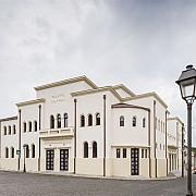 palatul cultural din blaj si etnograful zoltan kallos recompensati cu premiul uniunii europene pentru patrimoniu cultural europa nostra 2017