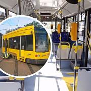 la altii se poate iasiul isi innoieste parcul auto cu autobuze noi si tramvaie second-hand