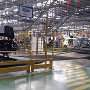 uzina ford de la craiova va angaja 976 de persoane pentru productia noului model ecosport
