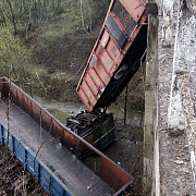 dosar penal pentru ucidere din culpa in cazul accidentului feroviar din judetul hunedoara