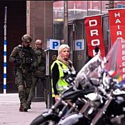 un cetatean roman se afla printre ranitii in atacul de la stockholm