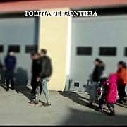 44 de migranti au incercat sa intre ilegal in romania
