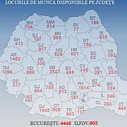 peste 29000 de locuri de munca disponibile cele mai multe in bucuresti sibiu dolj si prahova