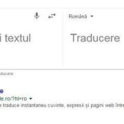 google translate anunta traduceri mai precise in limba romana