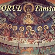 ortodocsii sarbatoresc izvorul tamaduirii praznic inchinat maicii domnului