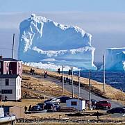 aleea aisbergurilor newfoundland noua atractie turistica a canadei