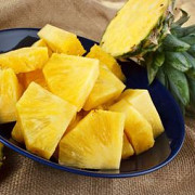 de ce e bine sa mananci ananas dupa mesele copioase