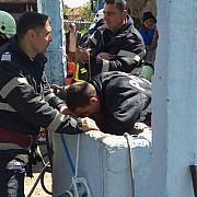 medic copilul scos din put a fost detubat si respira singur