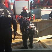 baietelul de doi ani blocat peste zece ore intr-un put a fost salvat
