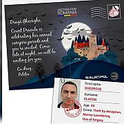 campanie europol cu ilustrate de vara pentru cei mai cautati infractori din europa