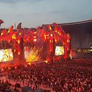 untold 2017 pro si contra tinerii se bucura de concerte iar locuitorii din cluj-napoca reclama nivelul ridicat de zgomot