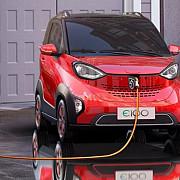 se lanseaza cea mai ieftina masina electrica