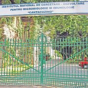 institutul cantacuzino va trece in subordinea mapn