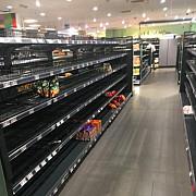 motivul pentru care un supermarket a renuntat la produsele straine