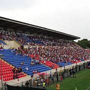 noul club sportiv al primariei buzau a fost inscris oficial in structurile sportului romanesc