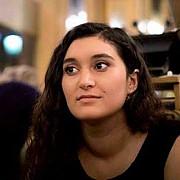 o romanca de etnie roma candideaza pentru un loc in senatul frantei