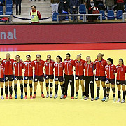 nationala de handbal feminin a romaniei s-a calificat in optimile de finala ale campionatului mondial din germania