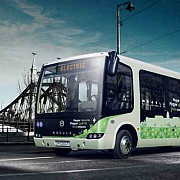 primaria capitalei cumpara 42 de autobuze electrice