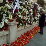 funeralii regele mihai ce nu s-a vazut