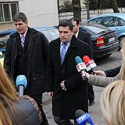 fostul consilier liberal ionut ionescu a recunoscut ca a luat mita a acceptat 2 ani si 8 luni inchisoare cu suspendare