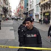 un nou atac armat la istanbul doua persoane au fost ranite dupa ce o persoana a deschis focul intr-o moschee