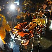 ultimul bilant al atacului armat comis in noaptea de revelion intr-un club din istanbul 39 de morti si 69 de raniti