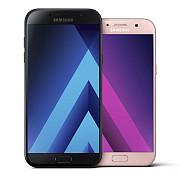 samsung lanzeaza galaxy a7 a5 si a3 - trei noi smartphone-uri din gama de mijloc