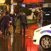 presa turca publica o filmare cu presupusul autor al atacului de la istanbul