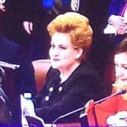 gratiela gavrilescu avizata in comisii trebuie sa recapatam increderea in parlament