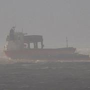 un cargobot s-a ciocnit cu o nava petroliera in canalul manecii