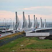 noul pod peste dunare de la calafat sanctiuni de 37300 de lei si tarife de 2000 de euro intr-o zi