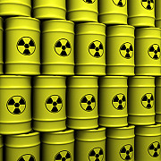 recipiente cu uraniu slab-radioactiv furate de la o firma din judetul arad pentru a fi vandute la fier vechi
