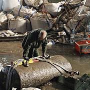 peste 10000 de persoane evacuate in polonia dupa descoperirea unei bombe din al doilea razboi mondial