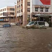 inundatii de proportii biblice in tulcea