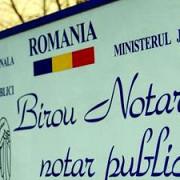 zeci de mii de romani isi pot face succesiunea gratuit in acest an
