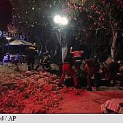 cutremur in grecia si turcia peste 50 de replici au lovit insulele grecesti si statiunile din turcia