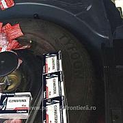 sofer amendat cu 53000 de lei dupa ce in masina sa au fost gasite ascunse peste 17000 de comprimate cu substante anabolizante
