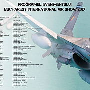 peste 100 de aeronave civile si militare si peste 200 de piloti si parasutisti la bucharest international air show